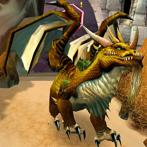 Dragons in World of Warcraft, Part 2