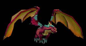 world_warcraft_dragon
